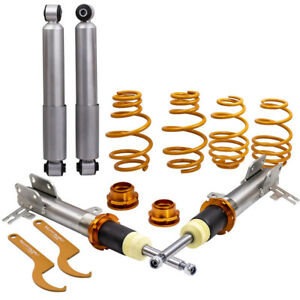 Suspension Coilover for Vauxhall for Opel Astra H Mk5 Opel Zafira B 2005-2014