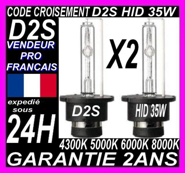 2 LAMPADINE HID LAMPADA ALLO XENO D2S 35W 55W BMW X5 E53 4300K 5000K 6000K 8000K