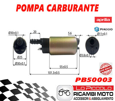 Nuove Moto Pompa Benzina per Aprilia Dorsoduro 750 2009-2012