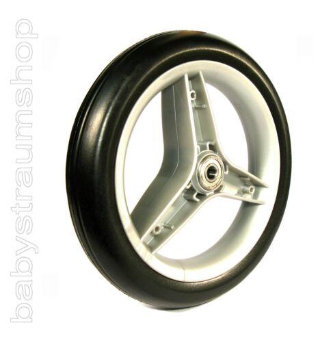 Peg Perego SI Rad vorne Ersatzrad Vorderrrad ab Modell 2007 *NEU*