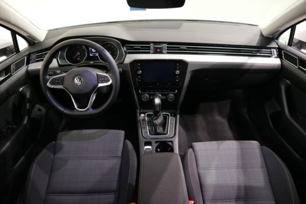 VW Passat 2,0 TDi 150 Business+ Variant DSG - billede 5