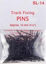 Peco SL-14 HO Track Fixing Pins