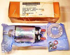 Nacco Hyster Forklift H40xl Starter Solenoid 326893 4894 24 760 30076 12 Vdc New