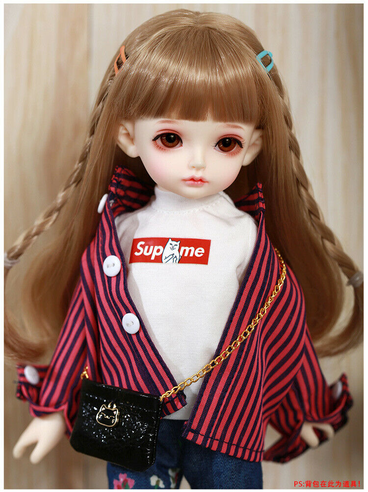 1 6 BJD Doll SD Girl Rita -Free Face Make UP+Free Eyes