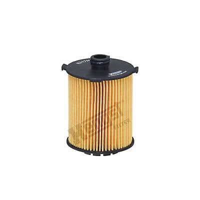 Fits Ford S-Max 1.8 TDCi Genuine Hella Hengst Fuel Filter Insert