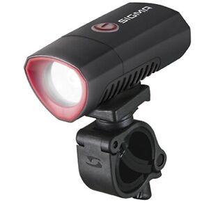 Scheinwerfer Sigma Buster 300 HL mit Gewindehalter - USB aufladbar