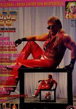 WWF WWE Magazin 2/94 1994 deutsch Wrestling Shawn Michaels