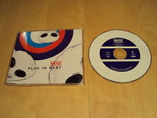 MUSE PLUG IN BABY GERMAN/MOTOR  CD **EXCELLENT CONDITION**  RARE!!