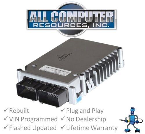 1997 Chrysler Cirrus 2.5L ECU PCM ECM Part# 4606685 REMAN Engine Computer