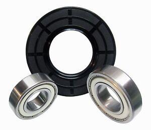 SAMSUNG Washing Machine Drum Shaft Seal Bearing Kit WF9854RWE
