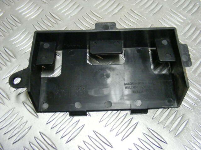 VFR800 VTEC ABS Modulator Ecu Holder Bracket 02-05 Genuine Honda 622