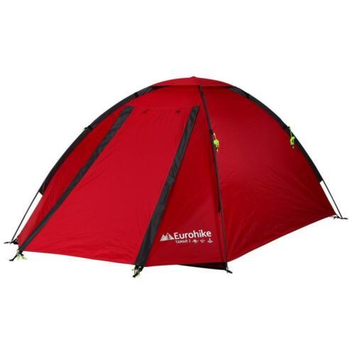 New Eurohike Tamar 2 Man Festival Tent Camping Gear Equipment
