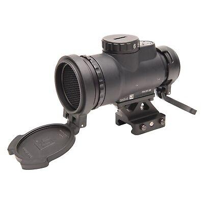 Trijicon 1x25mm MRO Patrol 2.0 MOA Red Dot 1/3 Co-Witness Mount - MRO-C-2200018