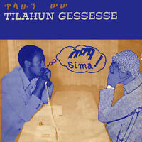 Tilahun Gessesse - Sima Lp Sealed Limited Edition Compilation Ethiopian Soul