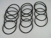 Lot Of 14 Dukane Projector Belts Part 152-11