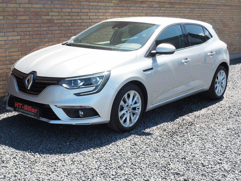 Renault Megane IV<span class=ik_subtitle>1,2 TCe 130 Zen 5d</span>