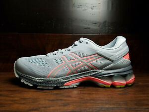 Details about ASICS GEL-Kayano 26 Lite Show (Grey / Coral) (1012A536-020)  Running Womens 6-10