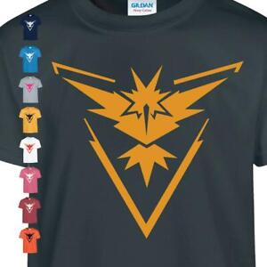 Pokemon Pikachu Bolt Boys T-Shirt