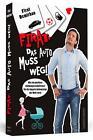Firat, das Auto muss weg! von Firat Demirhan (2015, Taschenbuch)