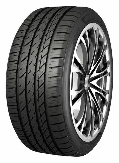 Nankang NS-25 All-Season UHP 245/40R18 2454018 245 40 18 Tire