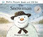 The Snowman: The Book of the Film by Raymond Briggs (Mixed media product, 2007)