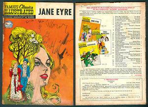 Philippine-Famous-Classic-Illustrated-Komiks-JANE-EYRE-Comics