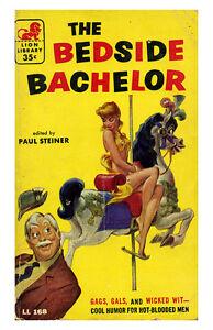 Pin Up Girl Poster 11x17 Flirt magazine cover art March redhead wearing fur