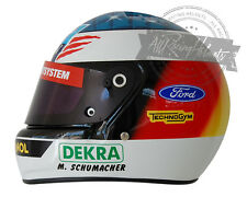 Michael Schumacher 1994 F1 World Champion Full Scale Replica Helmet Helm Casco