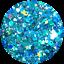 thumbnail 147 - Hemway Glitter Epoxy Resin Crystal Kitchen Worktop Counter Table Top Pigment