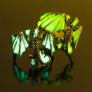 Unique-Cool-Luminous-Dragon-Ring-Vintage-Finger-Rings-Band-Jewelry-Adjustable