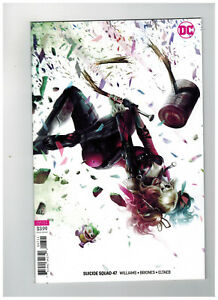 SUICIDE-SQUAD-47-1st-Printing-Harley-Quinn-Variant-Cover-2018-DC-Comics