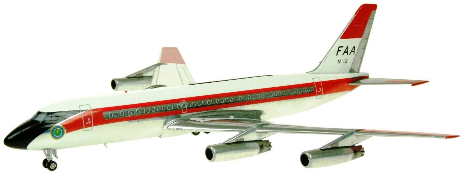Av200 Av2880faap 1 200 Convair 880 US Federal Luftfahrt Verwaltung Faa N112