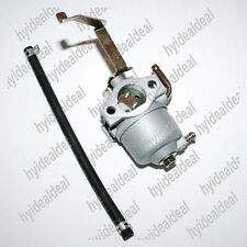 Carburetor Carb For PowerPacPlus 850 1200W HT1200C HT1200L Generator 63CC Engine