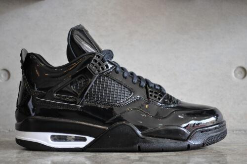 Air Nike Jordan Noir 2015 11lab4 Noir Blanc UqA6xqd