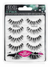 Ardell Lashes Wispies Black 5 Pack - A68984