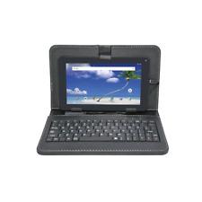 "Sylvania 7"" 1024 X 600 8GB Touchscreen Tablet Bundle w/ Keyboard Case SLT7775G"