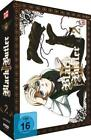 Black Butler - 2. Staffel - Box 2 (2011)