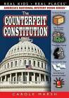 The Counterfeit Constitution Mystery by Carole Marsh (Paperback / softback, 2008)