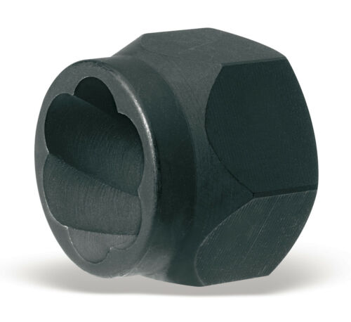 Beta Tools 1428-Puller For Damaged Nuts Square Drive 17mm 1//2 Female Drive
