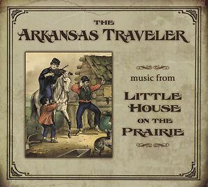 The-Arkansas-Traveler-Music-from-Little-House-on-the-Prairie-by-Various