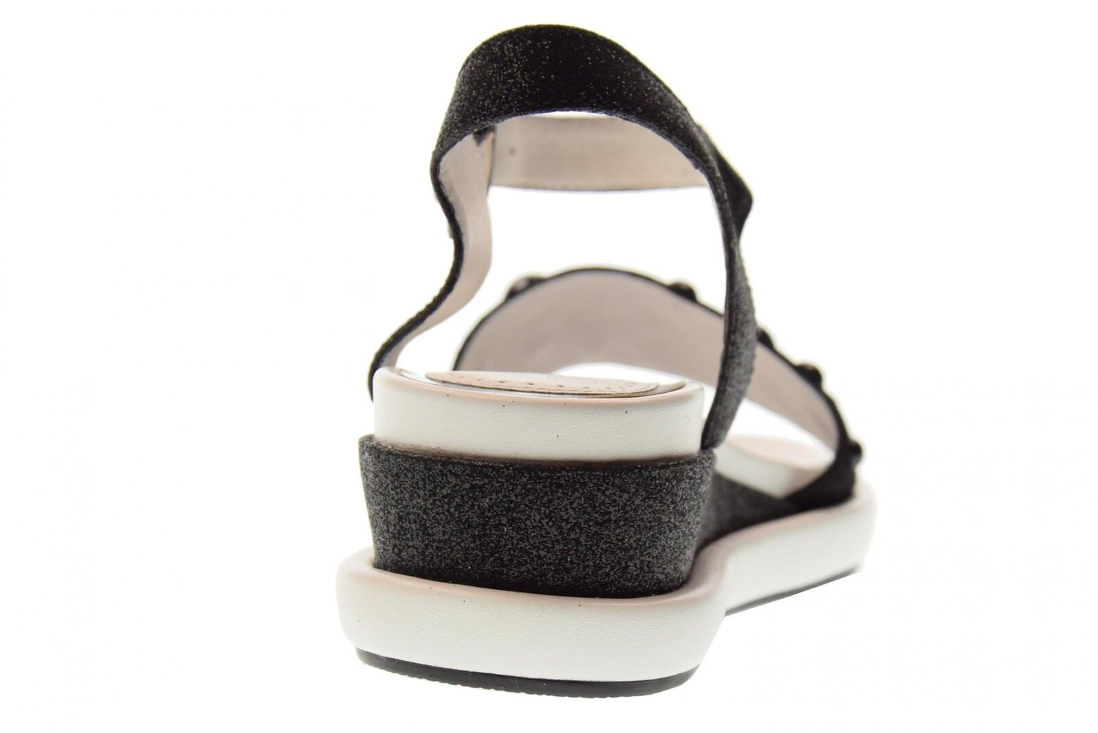 Descuento de liquidación Altraofficina scarpe donna sandali Q1302X NERO P18