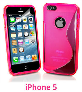 cover iphone 5s silicone ebay