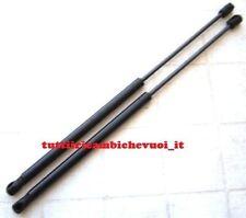 FIAT SCUDO II 2 COPPIA MOLLA A GAS 700L-1050N PISTONE PISTONCINO PORTELLONE POST