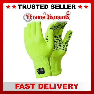 Dexshell Touchfit 100/% Waterproof and Breathable Mens Ladies Warm Winter Gloves