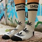FOR New DGK High & Low cut Socks Stay Marijuana Weed Leaf Cotton Sports socks