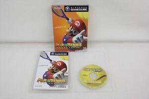 MARIO-TENNIS-GC-Game-Cube-Nintendo-Import-Japan-Game-gc
