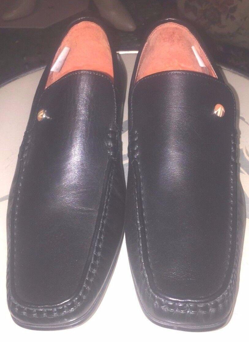 Ben Sherman scarpe Borovic  blk, View Factory.  goditi il 50% di sconto