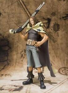 Figurine Figuarts Zero Yasopp - One Piece - Bandai