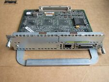 Cisco NM-1E 1-Port 10Mb Ethernet Network Module
