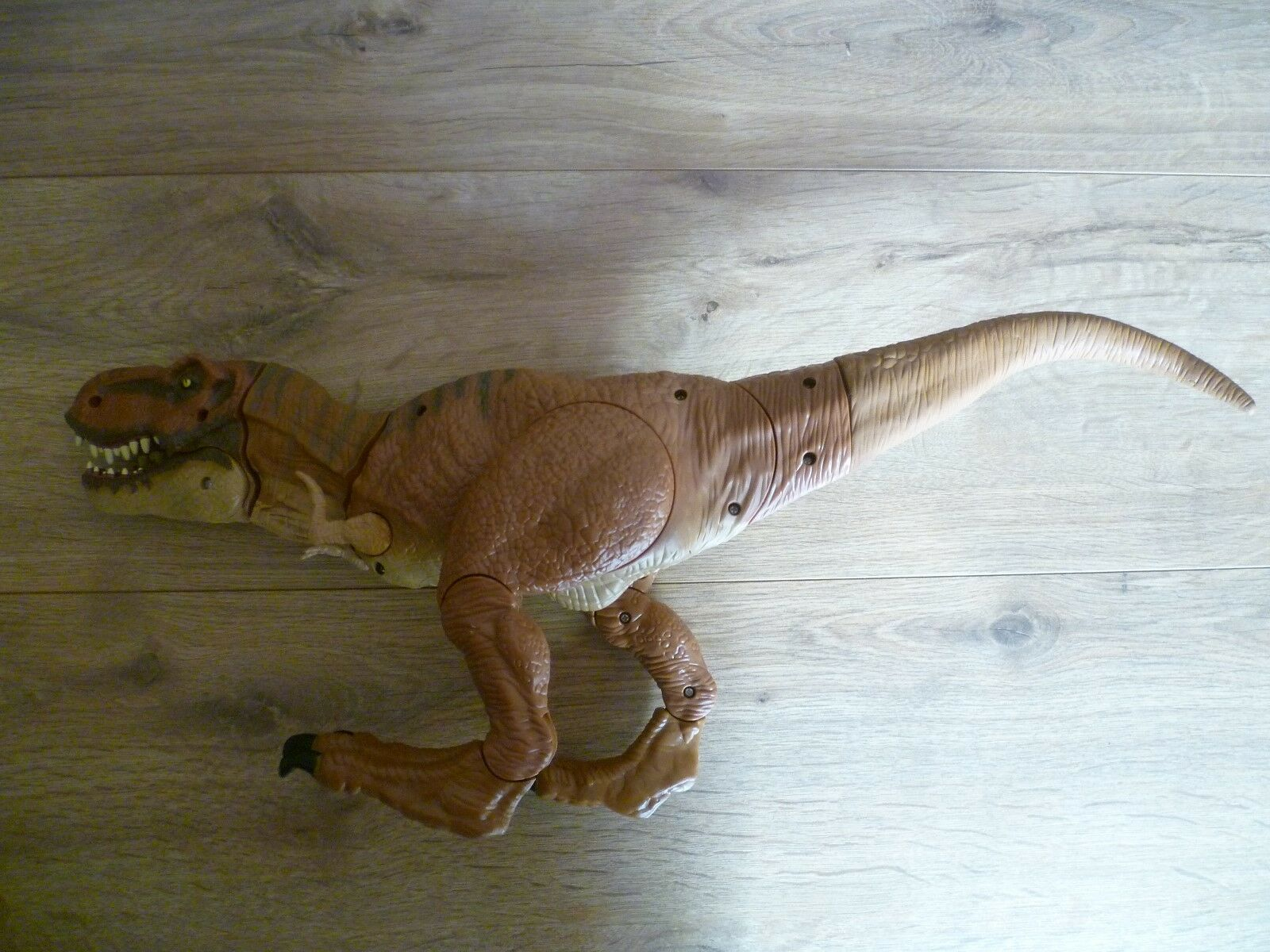 "Jurassic World T-Rex , 20"" Long"
